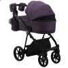 Детская коляска 2 в 1 Adamex Gallo Thermo GA-8 Plum Perfect