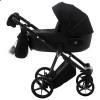 Детская коляска 2 в 1 Adamex Porto Lux PS-96