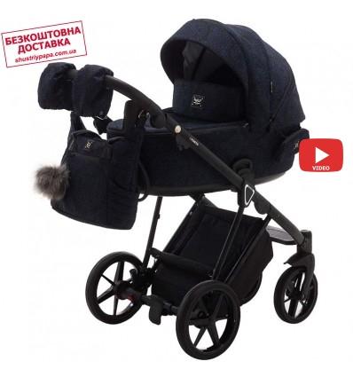 Детская коляска 2 в 1 Adamex Porto Lux TK-49