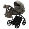 Детская коляска 2 в 1 Adamex Porto Lux TK-55