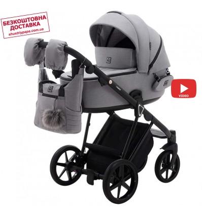 Детская коляска 2 в 1 Adamex Porto Lux TK-56