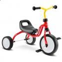 Велосипед трехколесный PUKY Fitsch красный