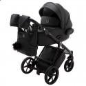 Детская коляска 2 в 1 Adamex Porto Eco SA-2