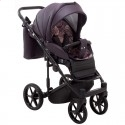 Детская коляска 2 в 1 Adamex Porto Light Eco SA-14