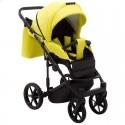 Детская коляска 2 в 1 Adamex Porto Light Eco SA-22