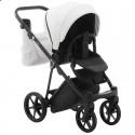 Детская коляска 2 в 1 Adamex Porto Eco SA-1
