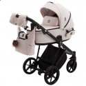 Детская коляска 2 в 1 Adamex Porto Lux TK-62