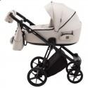 Детская коляска 2 в 1 Adamex Porto Lux TK-65