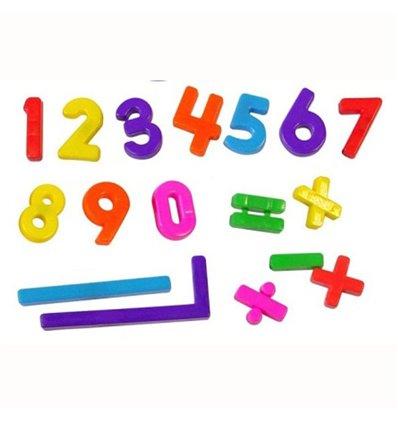 Магнитный набор Цифры