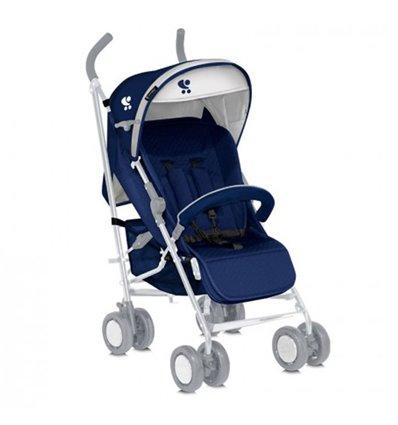 Детская прогулочная коляска Bertoni I-Move Blue