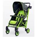 Детская прогулочная коляска Caretero Sonata Green