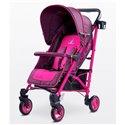 Детская прогулочная коляска Caretero Sonata Purple