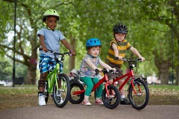 купить детский двухколесный велосипед