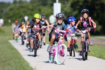 детские велосипеды от 3, 5 лет