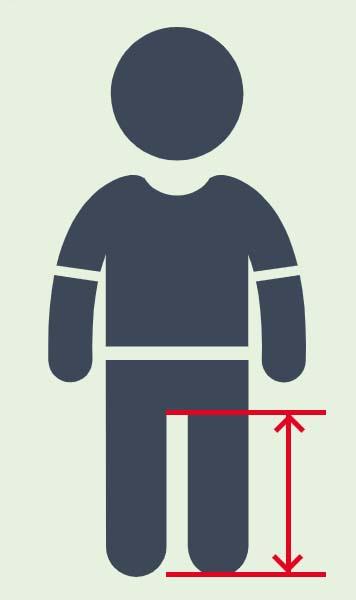 Как выбрать детский беговел по росту, фото 2