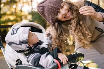 Как выбрать детскую прогулочную коляску - фото 1