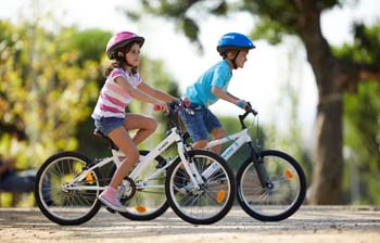 дитячі велосипеди купити Україна