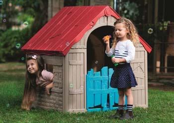 Детские игровые домики в интернет магазине Шустрый Папа