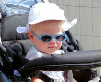 дитячі коляски фото 1