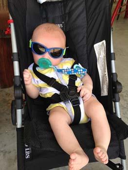 детские коляски недорого
