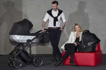 детские коляски 3 в 1 интернет магазин Украина