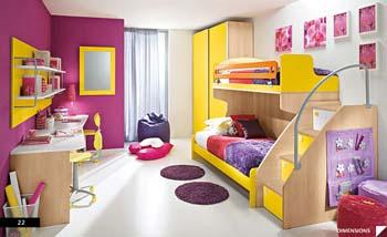 меблі для кімнати дитини