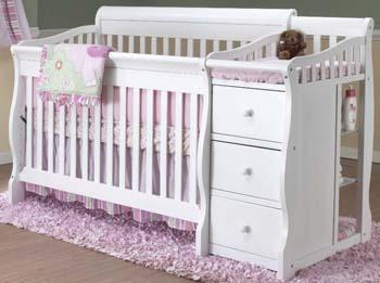 магазин детских кроваток