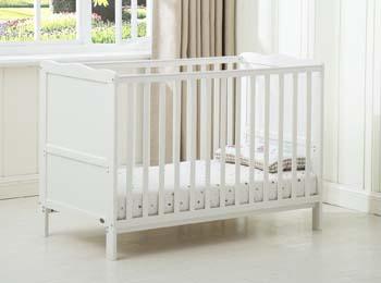 детская классическая кроватка 120 60