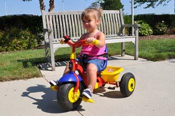 детский велосипед от года купить